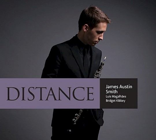 James Austin Smith & Bridget Kibbey: Distance