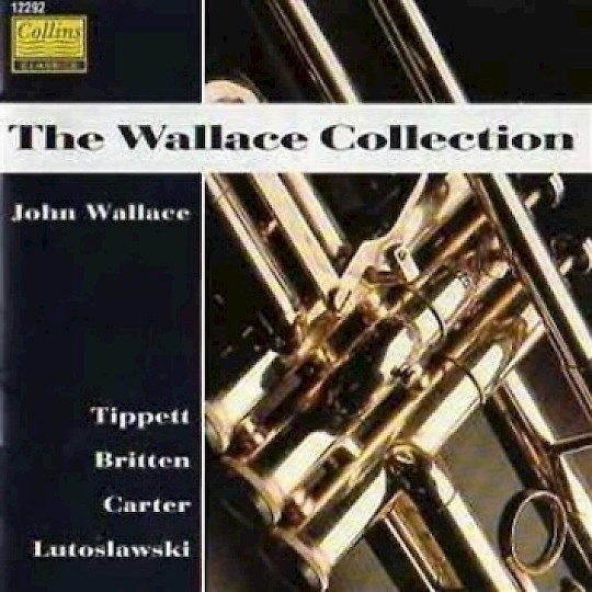 The Wallace Collection, John Wallace