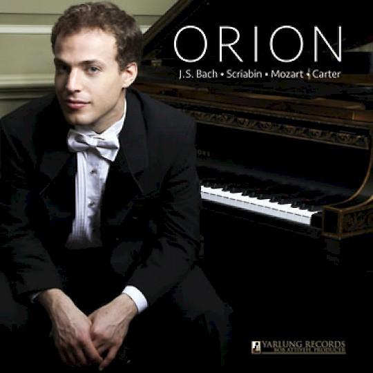 Orion Wess: Solo Piano