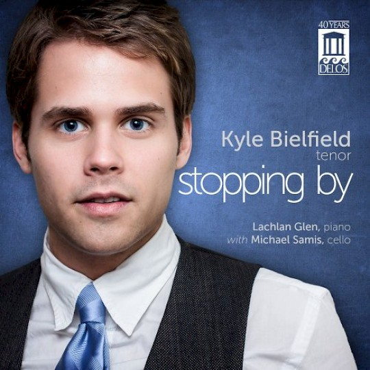 Kyle Bielfield: Stopping By