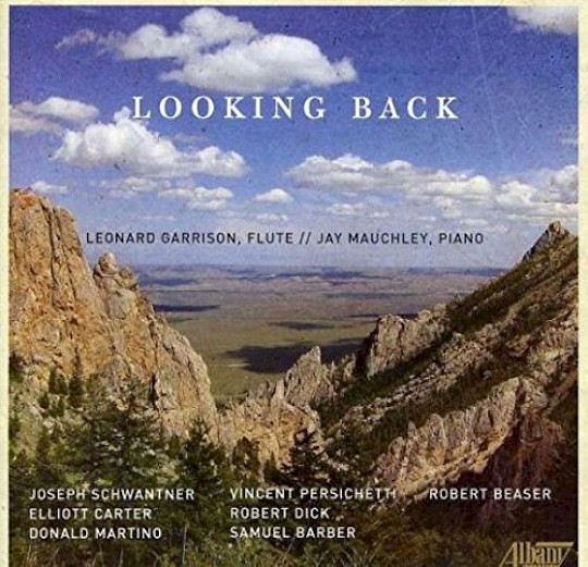 Leonard Garrison & Jay Mauchley: Looking Back
