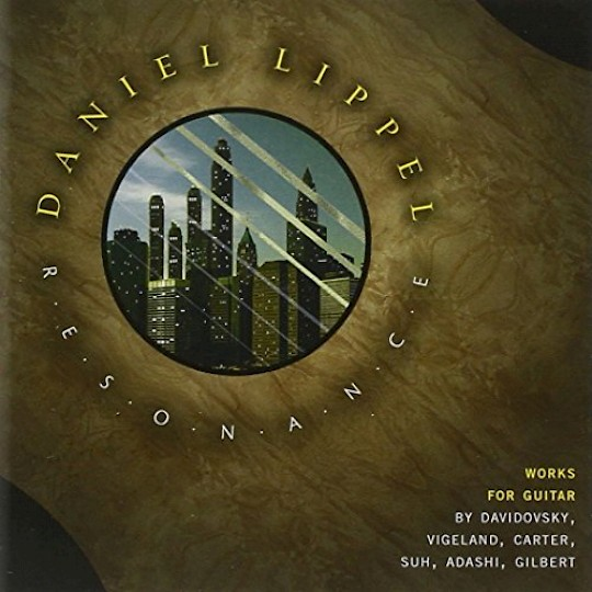 Daniel Lippel: Resonance
