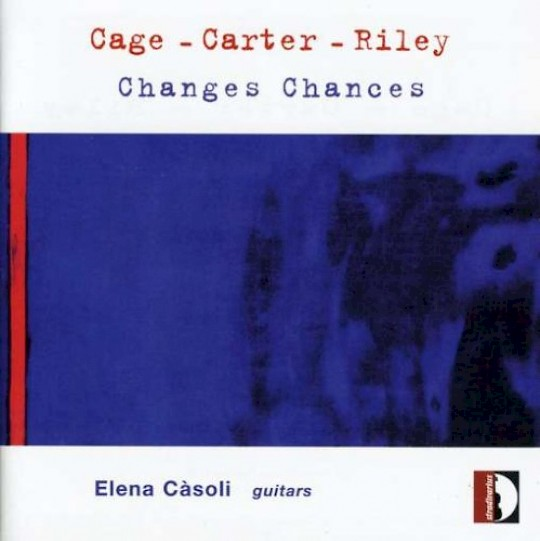 Elena Casoli: Changes Chances