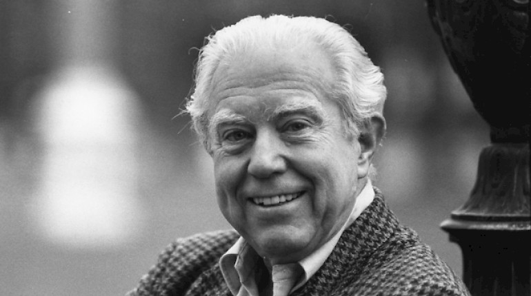 Elliott Carter streaming on InstantEncore