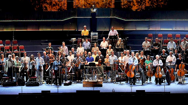 Elliott Carter Broadcast on BBC Radio 3