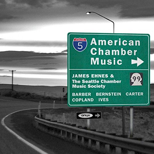 James Ehnes: American Chamber Music