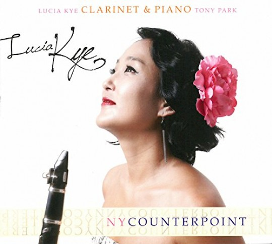 Lucia Kye: NY Counterpoint