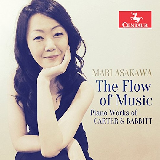 Mari Asakawa - The Flow of Music